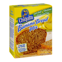 Chiquita Banana Bread Mix