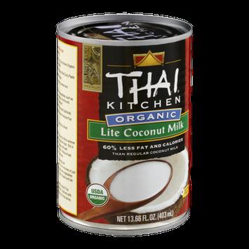 Thai Kitchen Lite Coconut Milk Organic