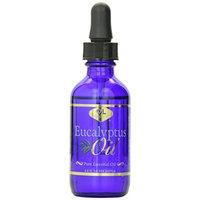 Olympian Lab Eucalyptus Oil, 2-Ounce