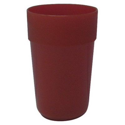 Inno-Art Corp. Drinkware CIRCO Red