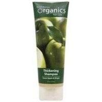 Desert Essence Green Apple Ginger Shampoo - 8 oz