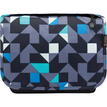 Tenba Switch Cover 7 - Blue Gray Geometric