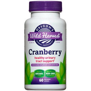 Cranberry, 60 Vcaps by Oregon's Wild Harvest