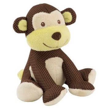 Breathables Mesh Toy by BreathableBaby - Brown Monkey