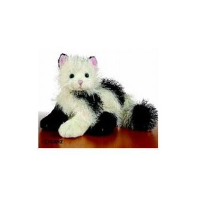 Webkinz Domino Cat by Webkinz
