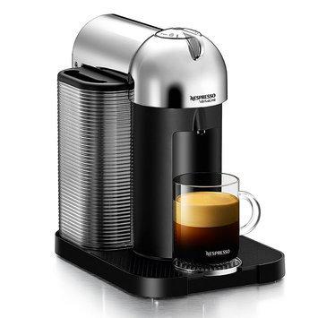 Nespresso VertuoLine Single Serve Espresso & Coffee Brewer