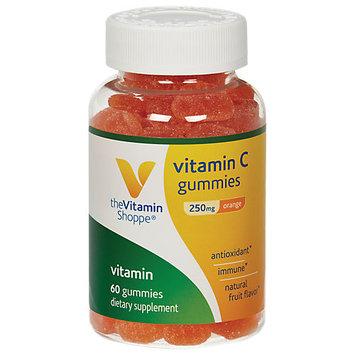 The Vitamin Shoppe Vitamin C