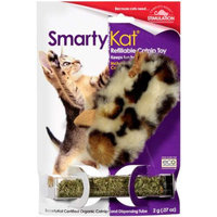 SmartyKat Refillable Catnip Toy - .07 oz