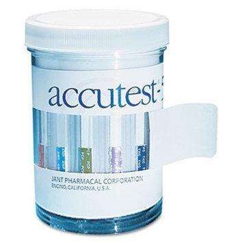 PhysiciansCare® Accutest® Multi-Drug 5-Panel Test Kit
