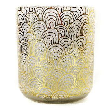 Jordan Carlyle 13.4-oz. Barcelona Jar Candle (White)