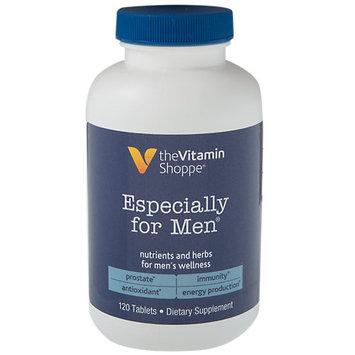 The Vitamin Shoppe Especially For Men Multivitamin