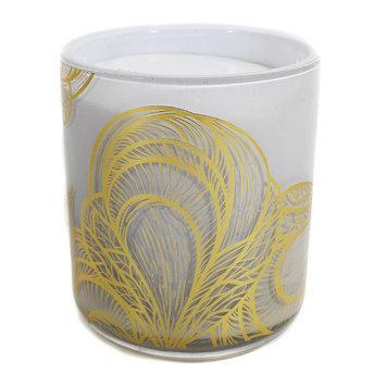 Jordan Carlyle 13.4-oz. Mustique Jar Candle (White)