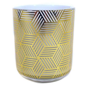 Jordan Carlyle 13.4-oz. Shelter Island Jar Candle (White)