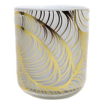 Jordan Carlyle 13.4-oz. Sydney Jar Candle (White)