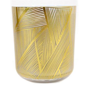 Jordan Carlyle 13.4-oz. Tulum Jar Candle (White)