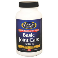 The Vitamin Shoppe Basic Joint Care 50 Count
