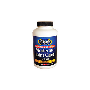 The Vitamin Shoppe Moderate Joint Care For Dogs 100 Ct.