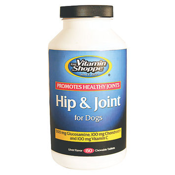 The Vitamin Shoppe Basic Joint Care 150 Count