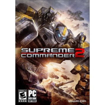 iNetVideo N02011250 Supreme Commander 2 PC