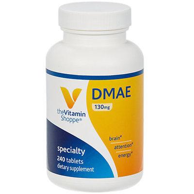 The Vitamin Shoppe Dmae