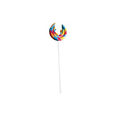 Rubies Costume Co 9722R Inflatable Lollipop