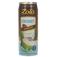 Zola Acai Coconut Water With Espresso