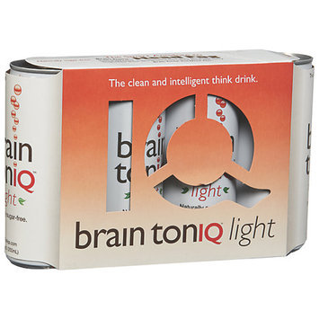 True Toniqs BG19169 True Toniqs Brain Toniq Light - 3x4Pack