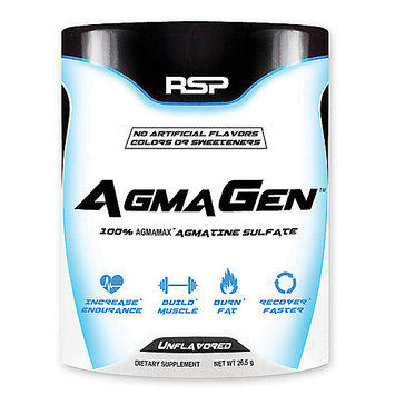 RSP Nutrition AgmaGen - Unflavored
