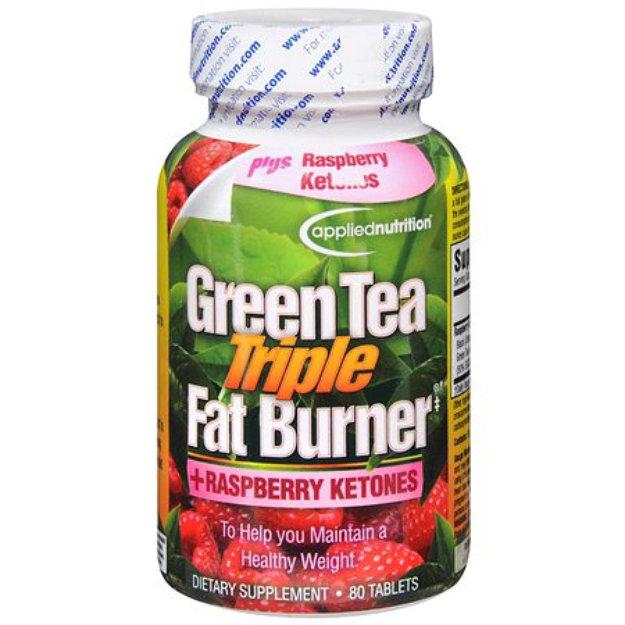 Applied Nutrition Green Tea Fat Burner 900mg EGCG