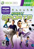 Rare Kinect Sports
