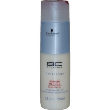 Schwarzkopf BC Bonacure Repair Rescue Treatment Conditioner for Unisex, 6.8 Ounce