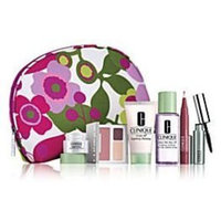 Clinique A Healthy Dose of Colour Make Up/Skin Care Set