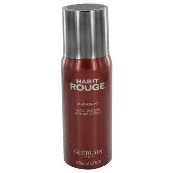 GUERLAIN Habit Rouge Deodorant Spray 150ml