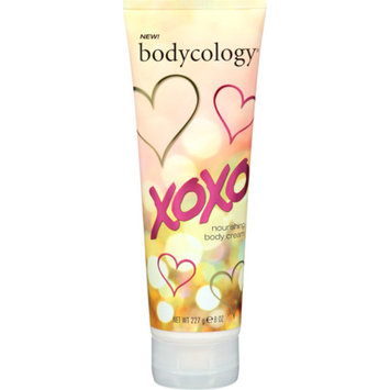 Bodycology Nourishing Body Cream, XOXO, 8 oz