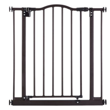 North States Industries North States Windsor Arch Metal Pet Gate