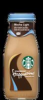 Starbucks Frappuccino Mocha Lite