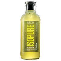 Natures Best Isopure RTD - Green Tea - 12pk - 20oz