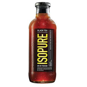 Nature's Best Isopure Isopure RTD - Black Tea - 12pk - 20oz