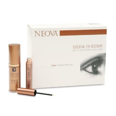 Neova Essential Eye Recovery 2 piece