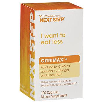 Next Step Citrimax + (Garcinia Cambogia Chromax