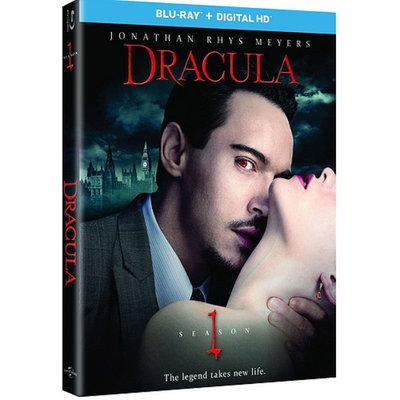 Dracula: Season One (Blu-ray + Digital HD) (Widescreen)