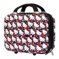 FAB New York Hello Kitty Cosmetic Case
