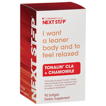 Next Step Tonalin Cla + Chamomile