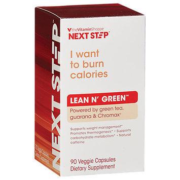 Next Step Lean N Green