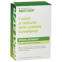 Next Step Stevia Extract