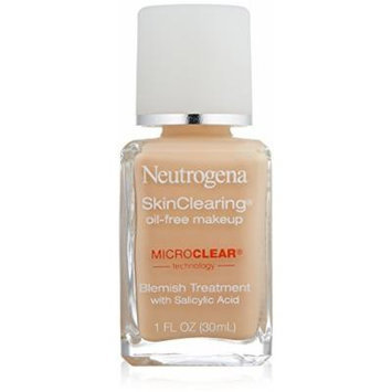Neutrogena® SkinClearing Liquid Makeup