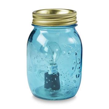Essential Home Mason Jar Electric Tabletop Wax Warmer - LANGLEY PRODUCTS L.L.C.