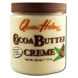 Queen Helene Cocoa Butter Skin Creme, 15 oz