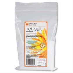Himalayan Institute - Neti Pot Salt Pouch - 10 oz.
