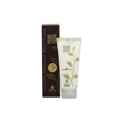 DeVita Natural Skin Care Solar Protective Moisturizer SPF 30+